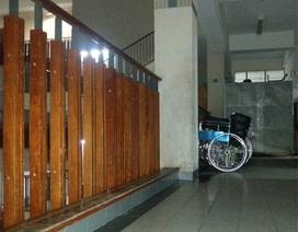 Hà Nội: Tử vong do rơi từ tầng 5 bệnh viện xuống đất