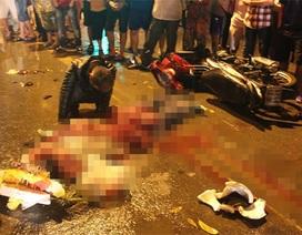 Ráo riết truy tìm ô tô 50 chỗ gây tai nạn chết người tại Hà Nội