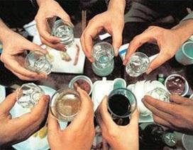 Nạn ẩu đả vì hơi men: Giảm rượu bia và rèn văn hóa ứng xử!