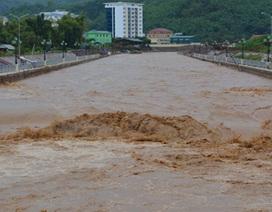9 người chết, 6 người mất tích do mưa lũ sau bão số 1