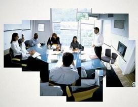5 rào cản khiến dân văn phòng ngại giao tiếp