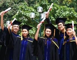 10 sinh viên xuất sắc nhận học bổng trị giá 34,500 USD