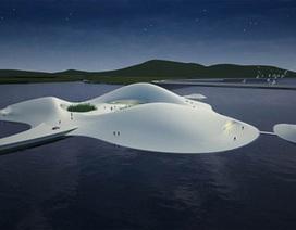 Khám phá kiến trúc bảo tàng tư nhân lớn nhất Châu Á