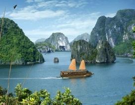 Lượng khách du lịch Hàn Quốc đến Việt Nam tăng mạnh