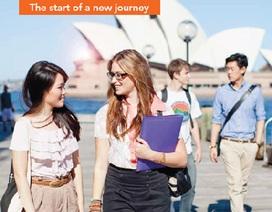 Học bổng 4.000 AUD từ UTS:INSEARCH dành cho học sinh Việt Nam