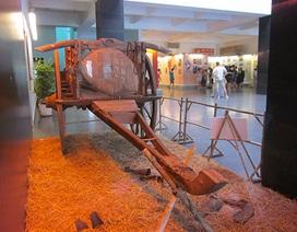 Bảo tàng chứng tích chiến tranh lọt top 5 hấp dẫn Châu Á