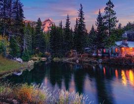 Ghé thăm thành phố Colorado Springs xinh đẹp nổi tiếng Hoa Kỳ