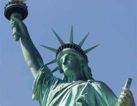 Tượng Nữ thần Tự do lần đầu tiên bị đóng cửa