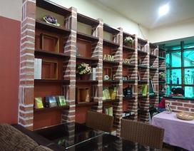 Ghé thăm những quán cafe sách nổi tiếng Hà Thành
