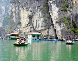 Việt Nam đặt mục tiêu phát triển du lịch biển tầm cỡ quốc tế