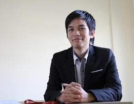 Phương pháp mới giúp người Việt nói giỏi tiếng Anh