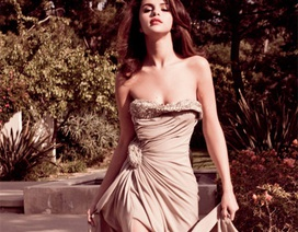 Bất ngờ với hình ảnh trưởng thành của Selena Gomez