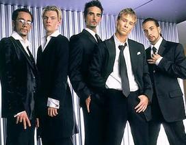 Kevin Richardson tái hợp với Backstreet Boys