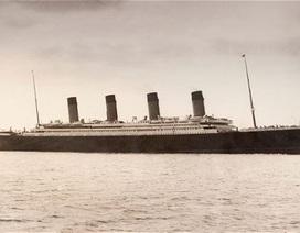 Sẽ có tàu Titanic II