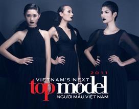 Vietnam's Next Top Model khởi động mùa mới