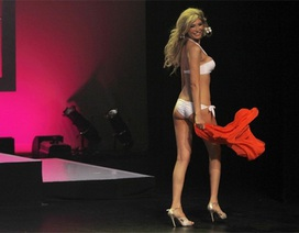 Người đẹp chuyển giới lọt Top 12 Hoa hậu Canada