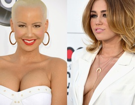 """Người đẹp """"khoe hết cỡ"""" tại lễ trao giải Billboard Music"""