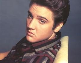 """Elvis Presley sẽ được """"phục sinh"""""""