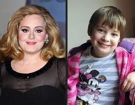 Bé gái bị hôn mê tỉnh lại nhờ bài hát của Adele