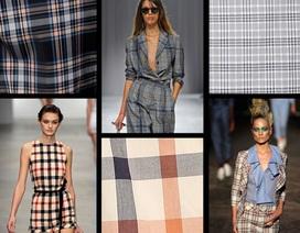 Chọn vải gì cho mùa hè - thu?