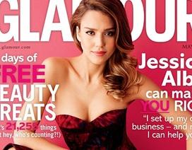 Jessica Alba cân nhắc công việc vì con cái
