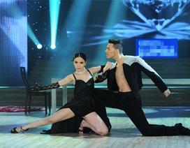 Những bước nhảy cuốn hút của Yến Trang