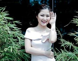 Hương Tràm hồi hộp trước giờ Giọng hát Việt lên sóng