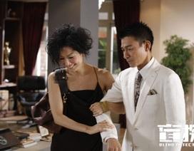"""""""Thám tử mù"""" của Lưu Đức Hoa gây sốt tại LHP Cannes"""