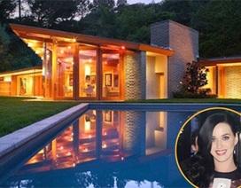 Ngắm dinh thự hoành tráng giá 11 triệu đô la của Katy Perry