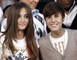 "Con gái Michael Jackson ""ghét cay ghét đắng"" Justin Bieber"