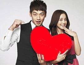Kim Tae Hee lần đầu chia sẻ chuyện tình yêu