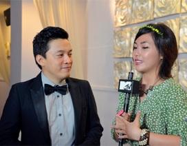 """MTV Now """"đột kích"""" họp báo Lam Trường"""