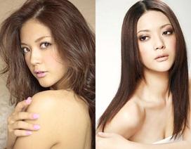Vẻ đẹp trong sáng của Hoa hậu Nhật Bản