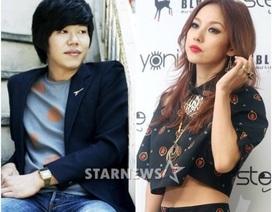 """""""Nữ hoàng sexy"""" Lee Hyori phủ nhận tin đồn kết hôn"""