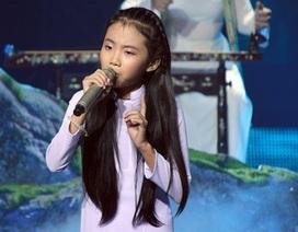 """Ban tổ chức """"Giọng hát Việt nhí"""" lên tiếng vụ clip Phương Mỹ Chi bị xóa"""
