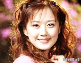 Jang Na-ra đóng phim của bố