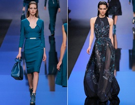 Váy áo kiêu sa của Elie Saab