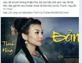 Dân mạng phát sốt với trailer của Trấn Thành - Thanh Hằng