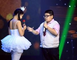 """Liveshow 4 Giọng hát Việt nhí """"làm khó"""" khán giả"""