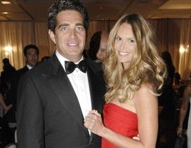 Siêu mẫu 49 tuổi cưới chồng tỷ phú