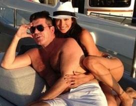 Simon Cowell đi du lịch trốn scandal