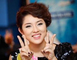 Bảo Trâm Idol nói không với scandal