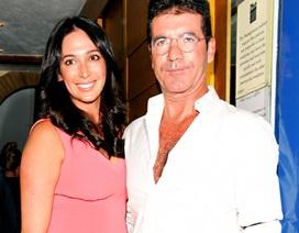 Simon Cowell sẽ cưới bạn gái mang bầu?