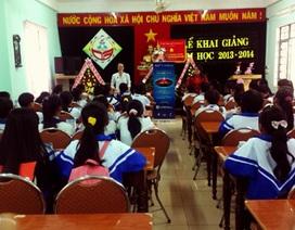 Khởi động Chinh phục - Gameshow trí tuệ dành cho học sinh THCS