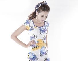 Cơ hội mua sắm với Super Sale đồng giá của IVY moda