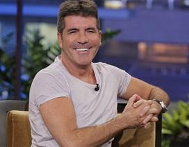Simon Cowell phủ nhận tin bạn gái là kẻ đào mỏ