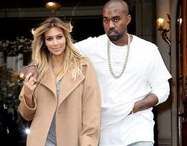 """""""Kim Kardashian không đủ tiêu chuẩn gắn """"sao"""" trên đại lộ Danh vọng"""""""