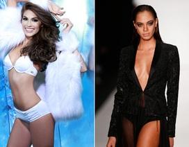 10 gương mặt nổi bật của cuộc thi hoa hậu hoàn vũ 2013