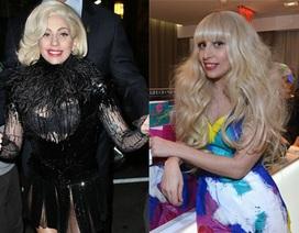 """Lady Gaga vẫn xứng danh """"nữ hoàng kỳ dị"""""""