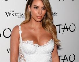 Kim Kardashian phủ nhận tin đồn phẫu thuật để giảm cân